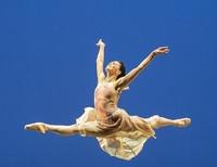 Natalia Osipova?s Pure Dance in Broadway