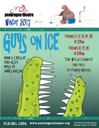 Guys On Ice in Rockland / Westchester