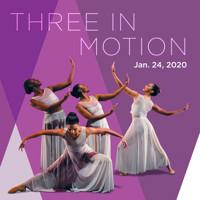 3 in Motion in Orlando