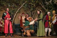 The Legends of Robin Hood in Austin