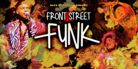 Front Street Funk in Columbus