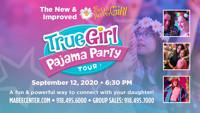 True Girl in Tulsa Logo
