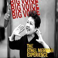 BIG VOICE: The Ethel Merman Experience in Columbus