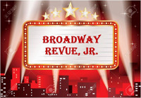 Broadway Revue, Jr. in Detroit
