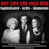 Hot Lips and Cold War in Broadway