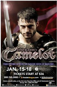 CAMELOT in Thousand Oaks