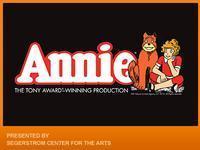Annie in Costa Mesa