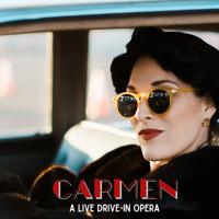 Carmen, A Live Drive-In Opera in Santa Barbara