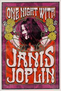 One Night With Janis Joplin in Austin