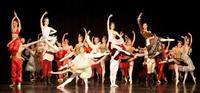 The Nutcracker Suite in Milwaukee, WI