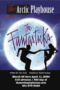 The Fantasticks in Rhode Island