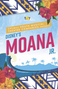 Disney Moana Jr. Presented by The CFCArts Youth Musical Theatre Companies in Off-Off-Broadway