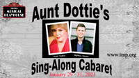 Aunt Dottie's Sing-Along Cabaret in Seattle