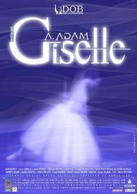 Giselle in Turkey