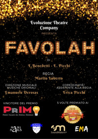 FAVOLAH  in Italy