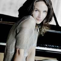 Grimaud Plays Brahms in China
