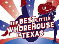 The Best Little house In Texas in Broadway