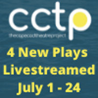 The Cape Cod Theatre Project See 4 New Plays this July - Livestreamed in Boston