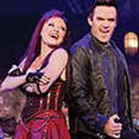 Music of Queen in Broadway