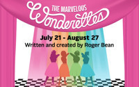 The Marvelous Wonderettes in Los Angeles