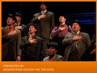 Guys and Dolls in Costa Mesa