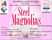 Steel Magnolias in Nashville