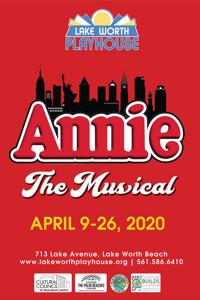 Annie in Music