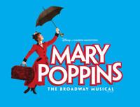 Disney and Cameron Mackintosh's Mary Poppins in Boston