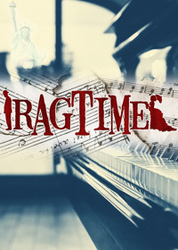 Ragtime: The Musical in Broadway
