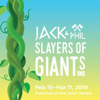JACK and Phil, Slayers of Giants INC. in Columbus