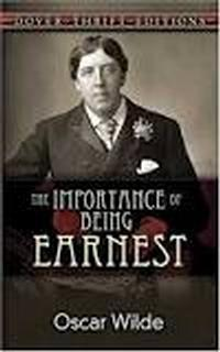 The Importance of Being Earnest in Madison