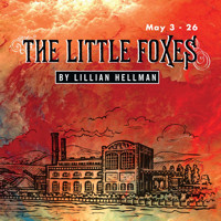 The Little Foxes in Broadway