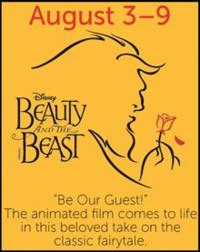 DISNEY'S BEAUTY AND THE BEAST in Philadelphia