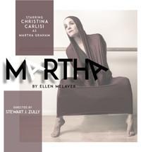 Martha in Broadway