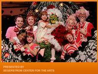 Dr. Seuss' How the Grinch Stole Christmas in Costa Mesa