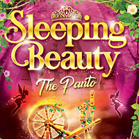 Sleeping Beauty: The Panto in Broadway