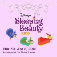 Disney's Sleeping Beauty KIDS in Columbus
