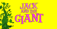 Jack and the Giant in Central Pennsylvania