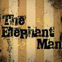 The Elephant Man in Broadway