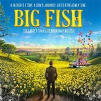 Big Fish in Rockland / Westchester