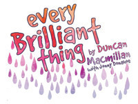 Every Brilliant Thing in Detroit