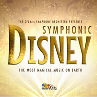 Symphonic Disney: The Most Magical Music on Earth in Tampa/St. Petersburg