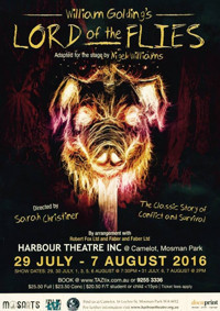 Lord of the Flies in Australia - Perth