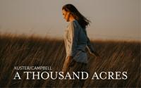 A Thousand Acres in Des Moines