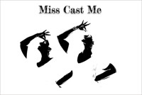 Miss Cast Me in Cabaret