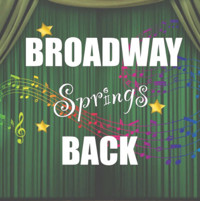 Broadway Springs Back in Delaware