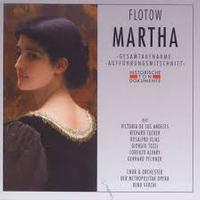 Martha in Brazil