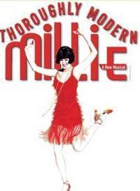 Thoroughly Modern Millie in Rockland / Westchester