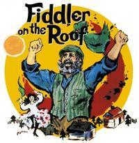 Fiddler on the Roof in Buffalo