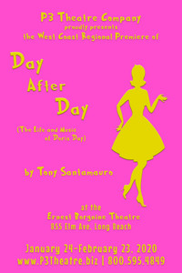 Day After Day (the Life and Music of Doris Day) in Los Angeles